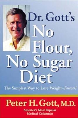 Dr. Gott's Book