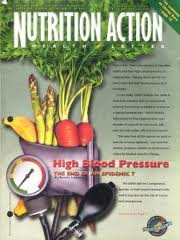 Nutrition Action
